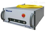 单模连续光纤激光器