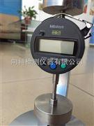 优质皮革厚度测量仪数显式规格