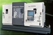 日本中村留车铣复合加工机Super NTMX/NTMXL
