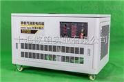 TOTO1515千瓦静音汽油发电机
