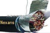 MHYVP矿用屏蔽通信电缆-19*2*1.5报价