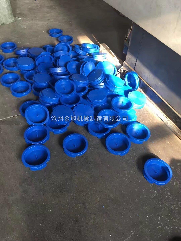 塑料管帽的原材料