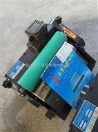 盐山无心磨床胶辊型磁性分离器