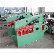液压废料废旧金属电动剪断机400吨