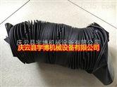 供应缝制式耐高温拉链式防护罩