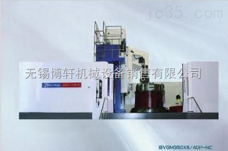 BVGM立式铣齿机齐齐哈尔*机床厂电话