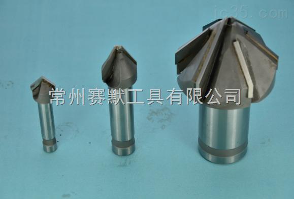焊接式铣刀