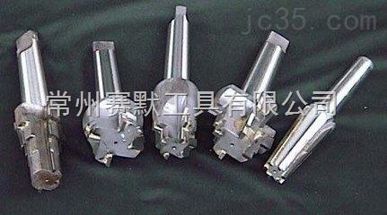 焊接复合刀具