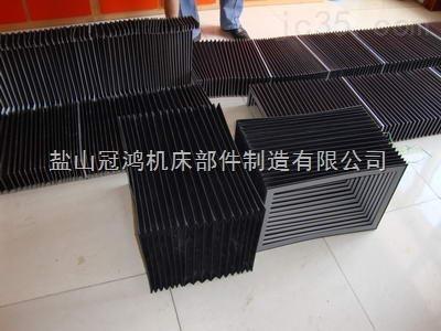 耐高温风琴护罩生产厂家