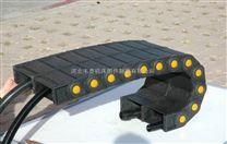云南桥式穿线塑料拖链厂家报价