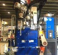热销H型钢抛丸清理机型钢结构抛丸机