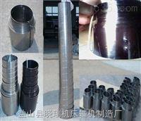 专业生产定做螺旋钢带保护套
