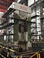 中国二重12500吨热模锻压力机