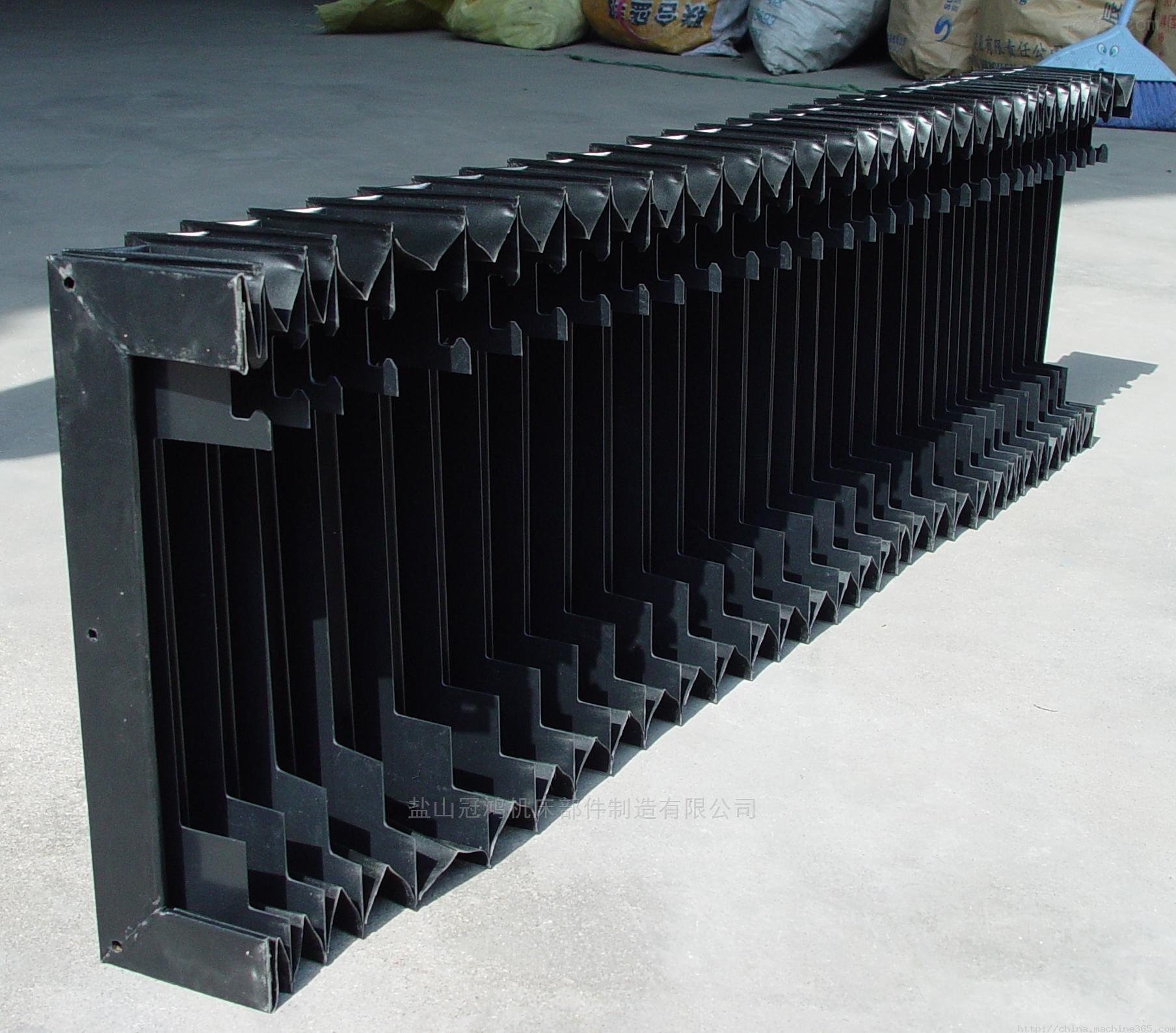 宁波风琴防护罩生产厂家