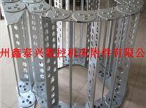 机床工程钢铝拖链价格