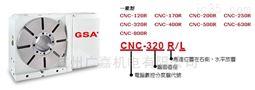 CNC-250R中国台湾旭阳数控分度盘(四轴)