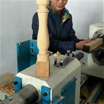 迈腾双轴双拉花双雕刻数控木工车床厂家