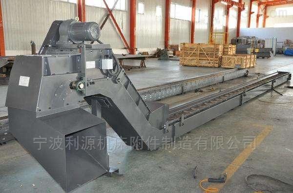 宁波上海苏州萧山绍兴车间集中排屑器设备