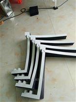 西安风琴导轨防护罩厂家