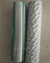 厂家定做耐300度伸缩风管 高温通风软管