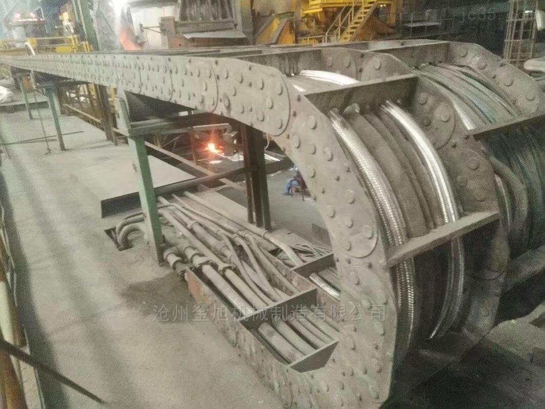 钢制拖链多少钱