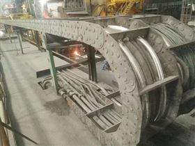 TL180II500-300钢制拖链多少钱