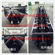 XDBJ系列步进式排屑机