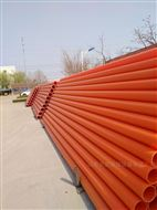 新型高压mpp电力电缆套管