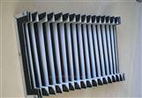 耐高温除尘风琴防护罩