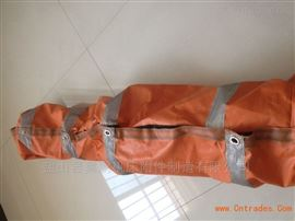ZF12000/25/40立柱双伸缩液压支架防尘罩