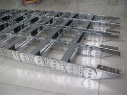 宽度定制TL95桥式钢制穿线拖链内腔尺寸