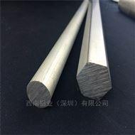硬质6061-T6铝棒、铝合金棒 LY12铝六角棒材