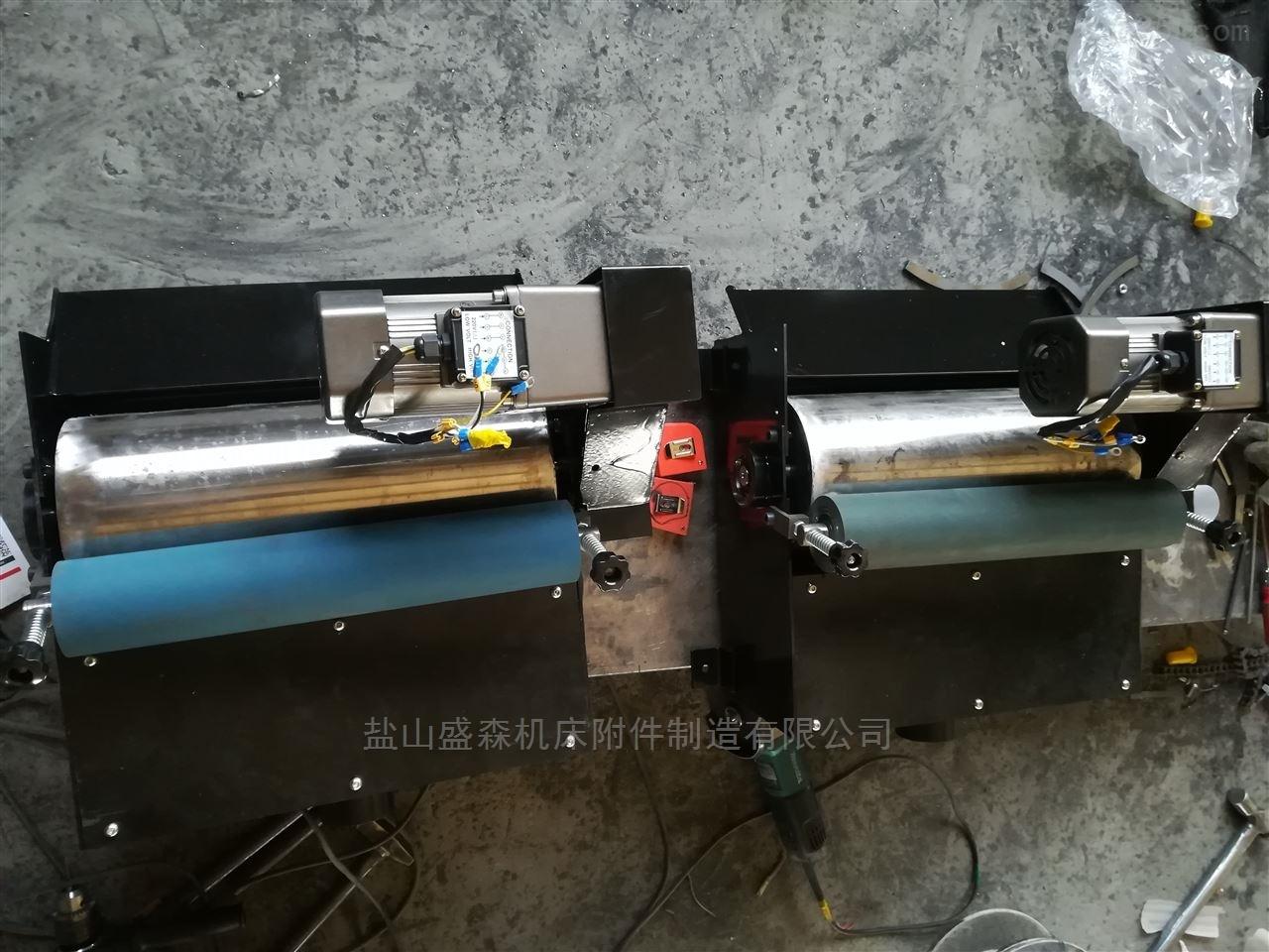 外圆磨床磁性分离器生产厂家