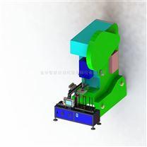 金协 JXQD-400气动送料冲压机械手