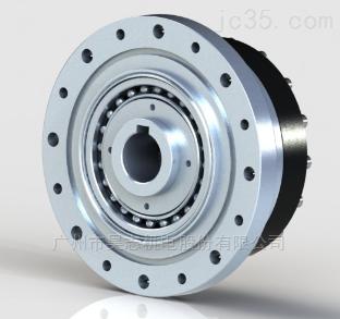 谐波减速器DCSG-14-50-U-R8
