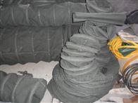 安阳水泥厂下料帆布布袋质量可靠