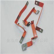 镀镍抗氧化铜排绝缘套管工艺  绝缘铜排图片