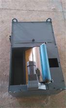 封闭式磁性分离器