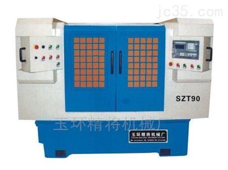 SZT90链板钻镗加工厂