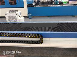 高品质塑料尼龙拖链检测