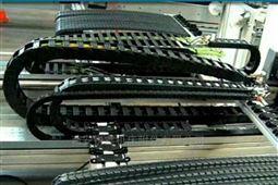 西安加强型塑料拖链型号