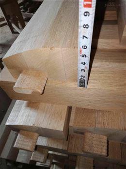 木工机床节能环保数控木工开榫机