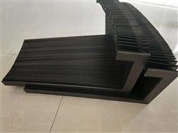供应西安风琴式防护罩