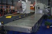 西安加工中心钢板防护罩厂家
