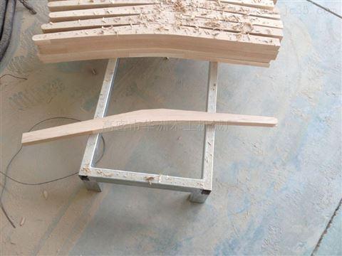 节能环保木工机床数控带锯机 木工弯锯机