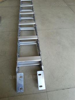 铸造机械电缆钢铝拖链