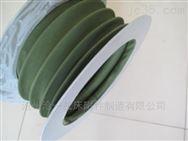 風機耐磨帆布伸縮短管