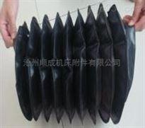 自定防震易清洗油缸防护罩