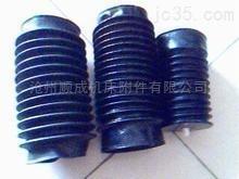 高温尼龙布阻燃耐酸碱活塞杆防护罩