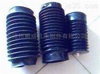 自定高温尼龙布阻燃耐酸碱活塞杆防护罩